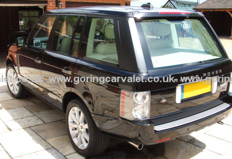 Car Paint Suppliers In Chichester