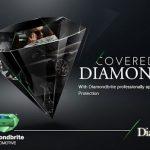 Diamondbrite Paint & Fabric Protection