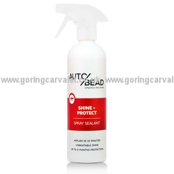 Goring Car Valet - Auto Bead sealant