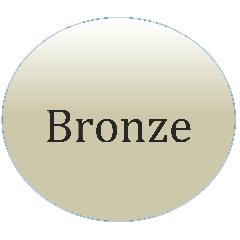 Bronze valet